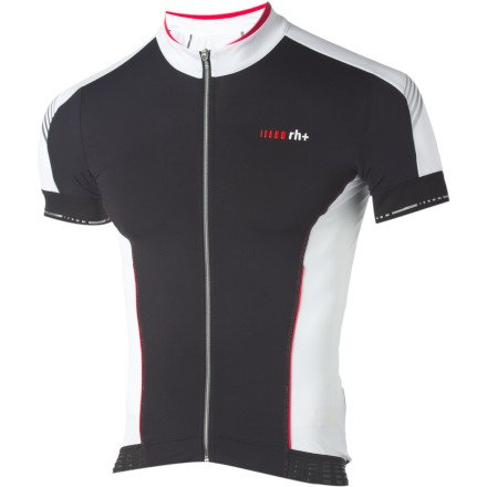 Image of Zero RH + Powerlogic Jersey - Short-Sleeve - Men's (B0080P4C10)