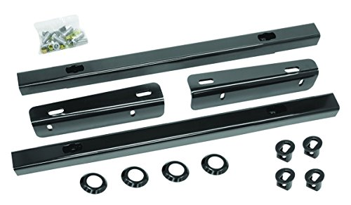 Best Buy! Reese DRT30868 Elite Series 5th Wheel Rail Kit for GM HD