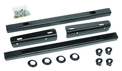 Best Buy! Reese DRT30868 Elite Series 5th Wheel Rail Kit for GM HD