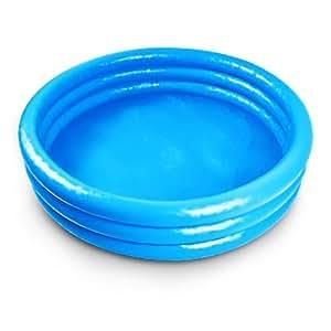 Intex piscina gonfiabile per bambini pool 114 x 25 cm - Amazon piscina bambini ...