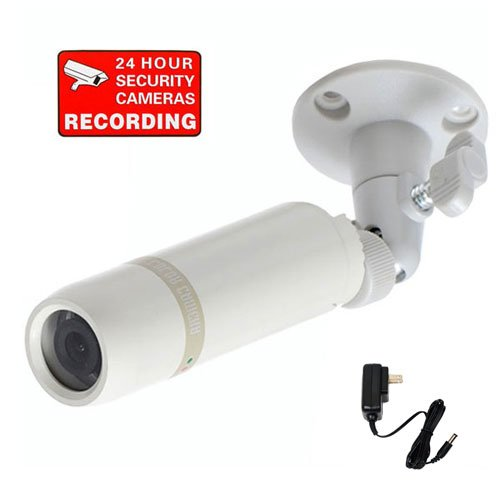 VideoSecu Sony CCD CCTV Security Camera Weath...