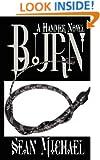 Burn: A Hammer Novel