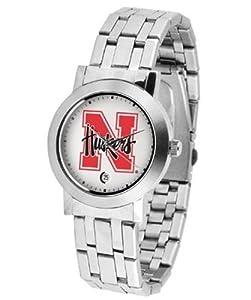 Nebraska Dynasty Mens Watch by SunTime