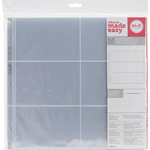 we-r-memory-keepers-12-x-12-inch-6-4-x-6-inch-pockets-postbound-album-photo-sleeve-protectors-10-pk
