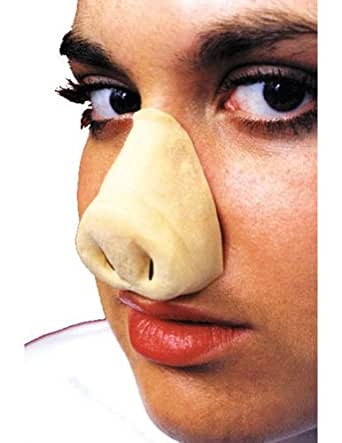 Amazon.com: Scary-Masks Nose Pig Mask Halloween Costume - Most Adults