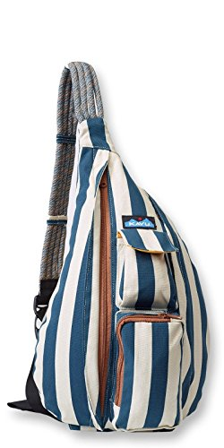 Kavu Rope Bag Nautical Stripe