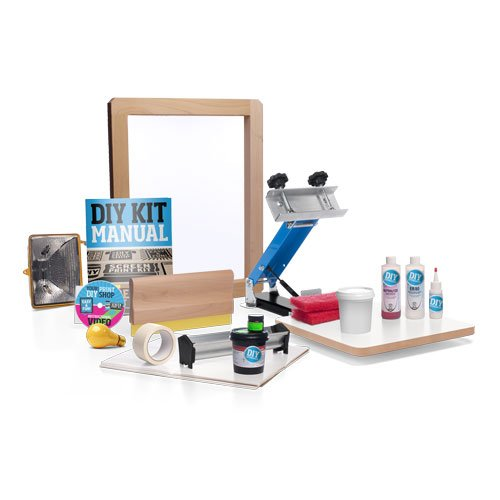 Ryonet DIY Shop Kit