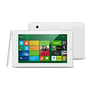 Tescom Turbo 2G Calling Android 4.4.2 Tablet