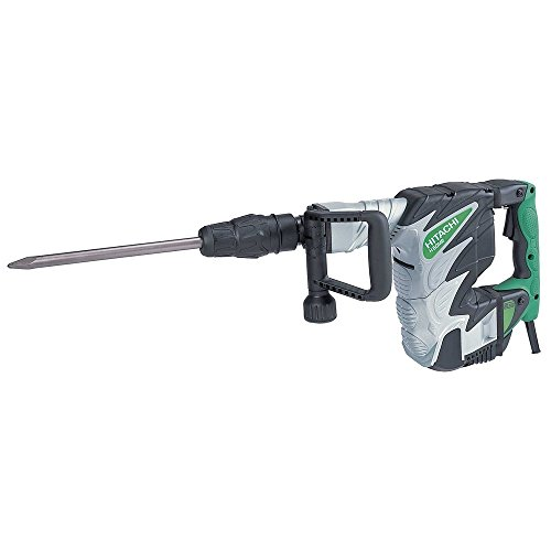 Hitachi-H-60-MR-Abbruchhammer-SDS-Max