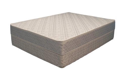 Strobel Organic Supple-Pedic 9000 California King
