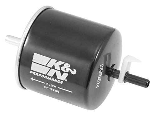 K&N PF-2100 Fuel Filter (2002 Impala Fuel Filter compare prices)