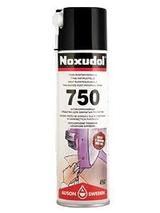 Noxudol 750 - Rusproofing Agent - Cavity Wax by Auson
