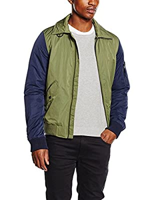Hilfiger Denim Men's Thdm Aviator 6 Jacket