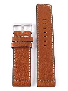 Oozoo OA-07-24 - Correa para reloj, piel marca Oozoo