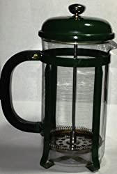 Bodum 8 Cup London French Press (Green) from Bodum