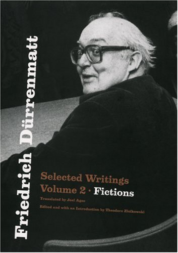 Selected Writings, Vol. 2: Fictions