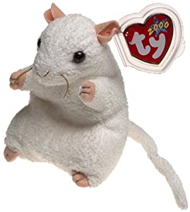 TY Beanie Baby - CHEEZER the Mouse