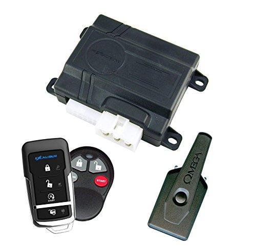 Excalibur Car Alarms Reviews