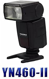 Yongnuo Flash Speedlite Yn-460ii for Nikon Canon Pentax