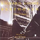 ベートーヴェン:ピアノ・ソナタ第30番&31番&32番