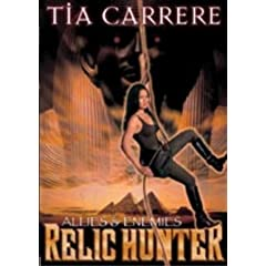 Relic Hunter - Vol. 1 [UK IMPORT]