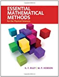 img - for Essential Mathematical Methods for the Physical Sciences book / textbook / text book