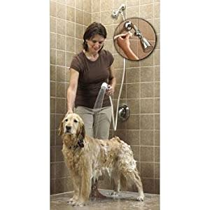 Rinse Ace Pet Shower Deluxe from Rinse Ace