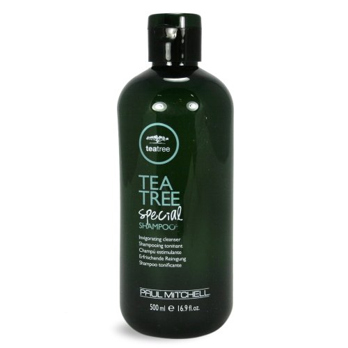 paul mitchell tea tree special shampoo 16 9 ounce. Black Bedroom Furniture Sets. Home Design Ideas