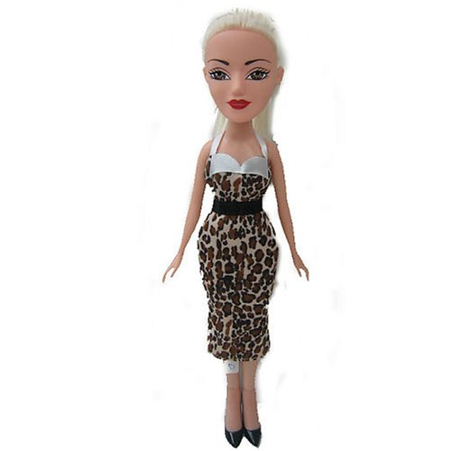 Gwen Stefani Fashion Dolls - Red Carpet Gwen - Sweet Escape - 1