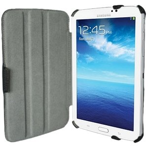 Amzer AMZ96074 Shell Portfolio Case - protective cover for tablet