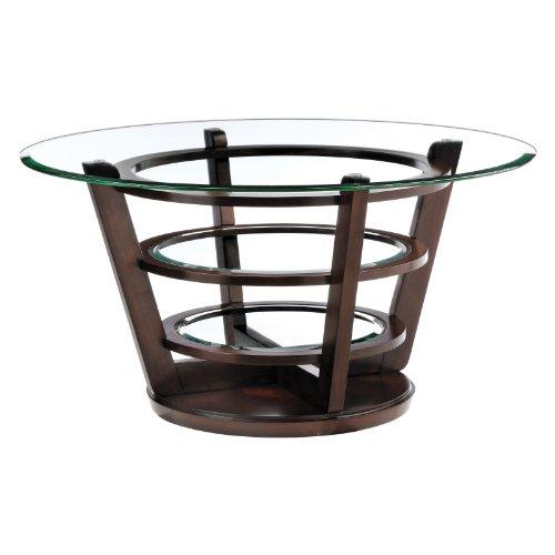 World Bridgeport Round Coffee Table 611 013 Coffee Table Bargain