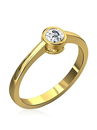 Friendly Diamonds Anillo FDR5352Y (Oro Amarillo)