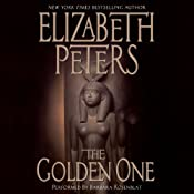 The Golden One: An Amelia Peabody Novel of Suspense, Book 14 | Elizabeth Peters