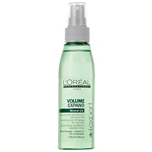 Loreal Professionel Serie Expert Volumetry Intra-cylane and Salicylic Acid 4.2oz brought to you by Serie Expert