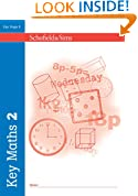 Key Maths Book 2 (of 5): Key Stage 1, Years 1 & 2