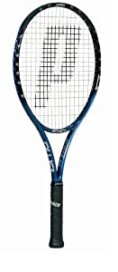 Buy Prince EXO3 Blue Tennis Racquet (Unstrung) by Prince