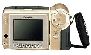 Sharp VL-AH60U Hi8 Camcorder