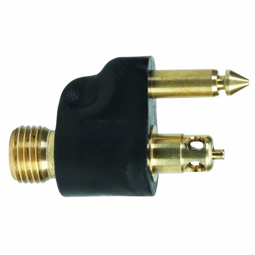 "Moeller Marine Fuel Tank NPT Connector (Yamaha, 1/4"", Male)"