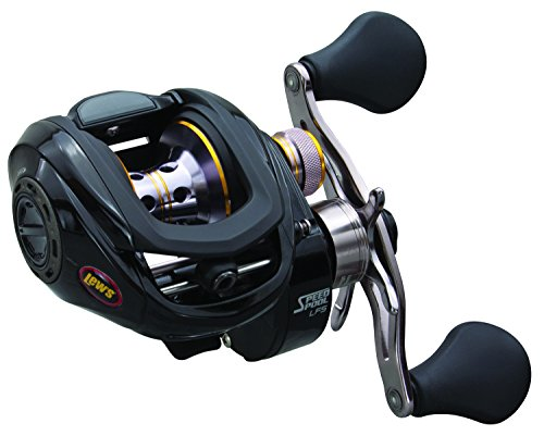 Lew 39 s fishing tournament mb baitcast reel outdoor store for Lews fishing reels