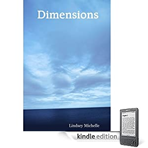 Dimensions by Lindsey Michelle
