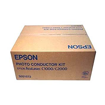 Epson Aculaser C 2000 PS - Original Epson C13S051072 - Tambour -