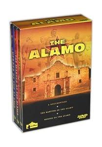 Alamo [DVD] [Region 1] [US Import] [NTSC]