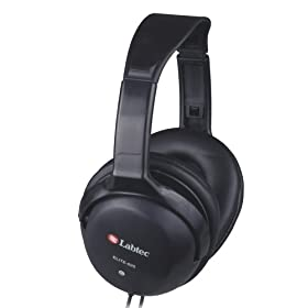 Labtec Elite 825 Headphones