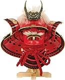 Paul Chen 2082 Takeda Shingen Helmet