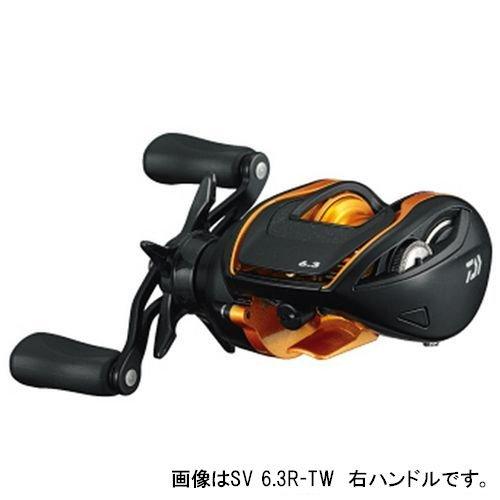 ダイワ(DAIWA) T3 SV 6.3L-TW