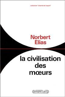La Civilisation des moeurs