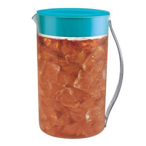 Sunbeam Products Inc 2Qt Clr Tea Pitcher Tp1-1 Ice Tea Makers