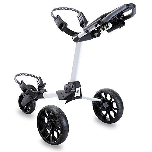 Stewart Golf Erwachsene Trolley R1 Push