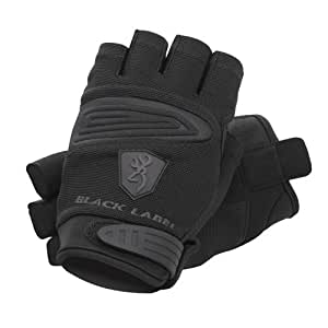 Browning Black Label Hollowpoint Less Gloves, X-Large