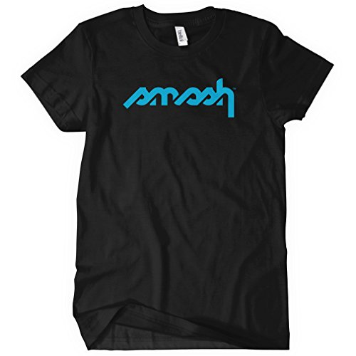 Smash Transit - Top - Maniche corte  - Donna nero XX-Large
